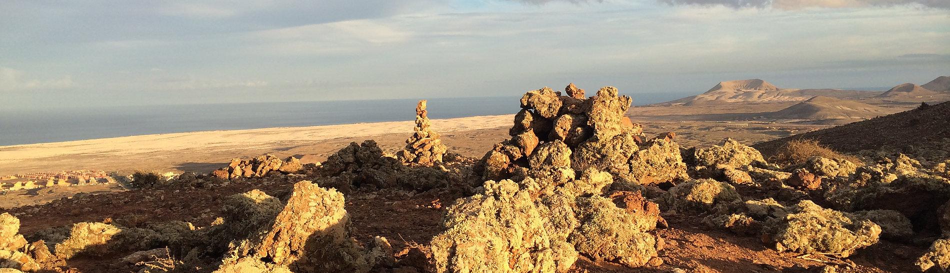 Fuerteventura_volcano