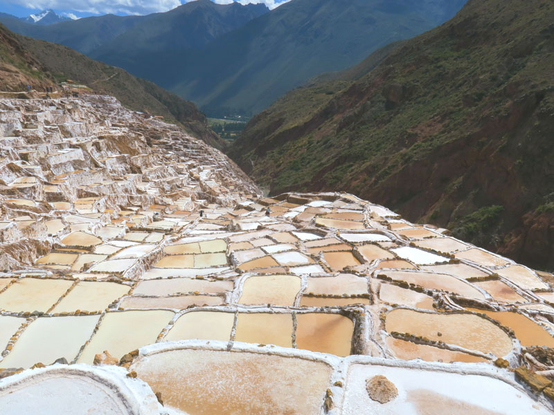 Maras, Peru: How an Instagram hotspot made our day